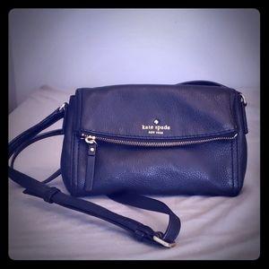 Kate Spade Foldover Crossbody Bag